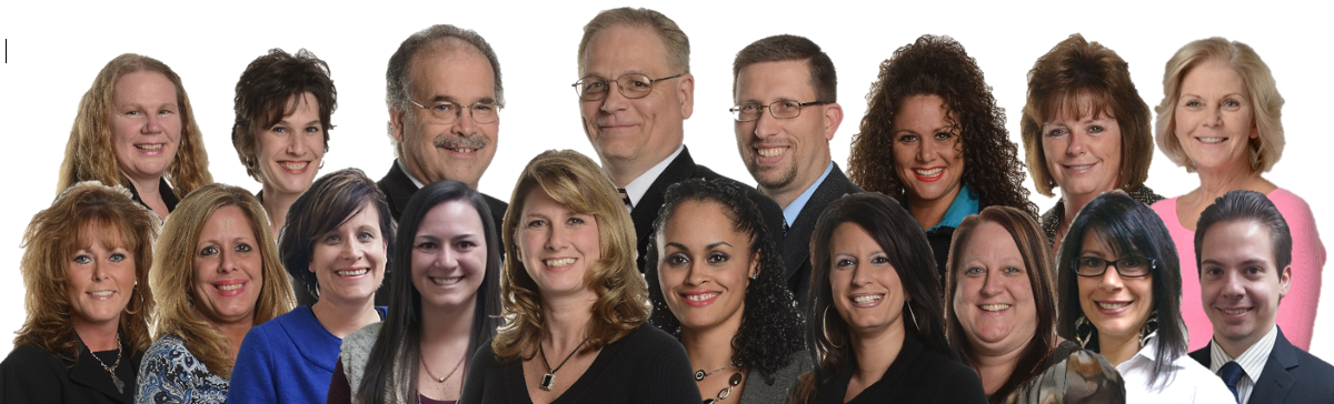 People First Financial Team
