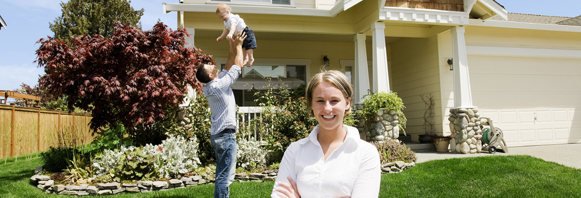 happy family first home loan